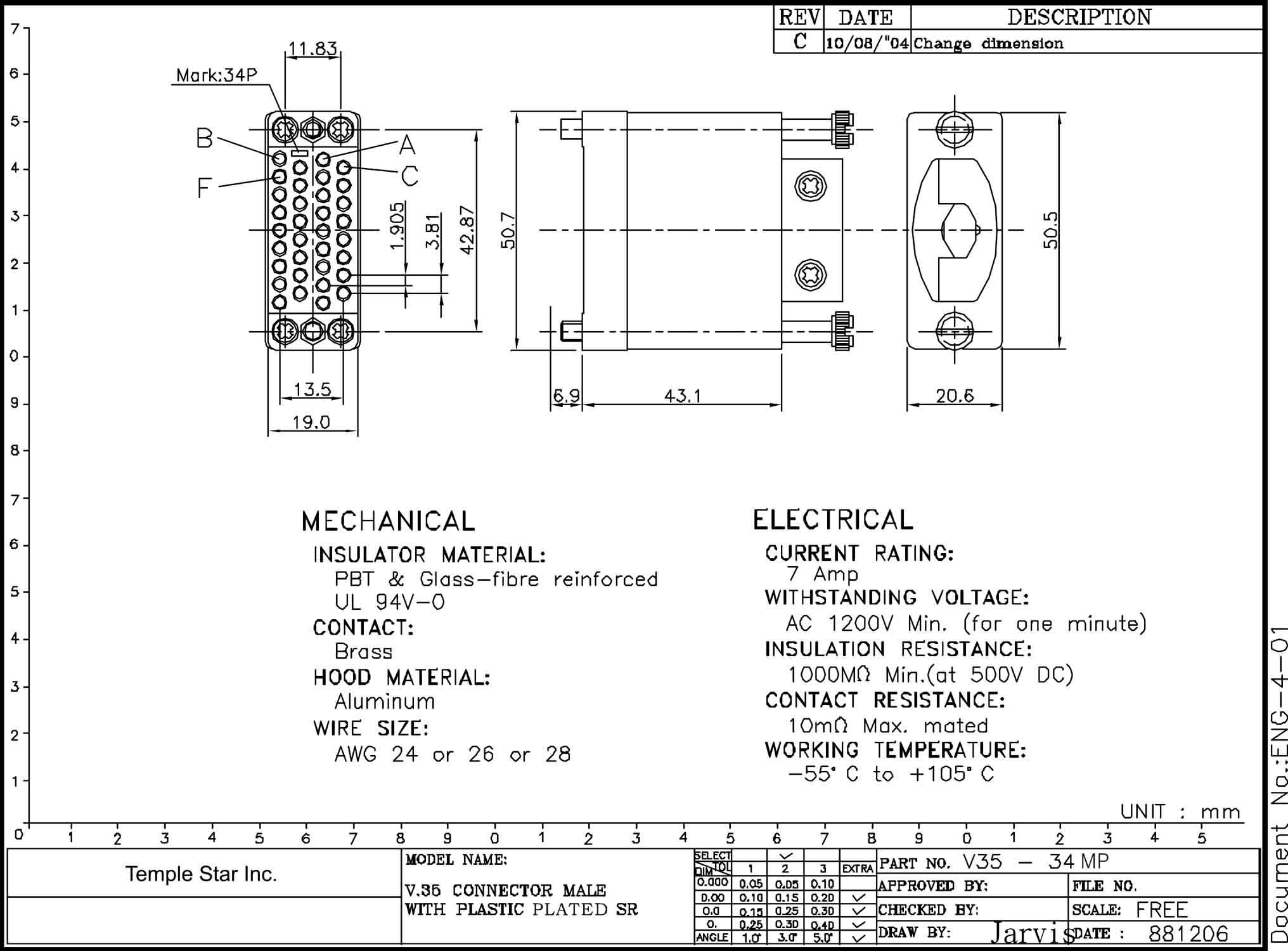 Perfect Current Rating Of Wire Model - Electrical Diagram Ideas ...